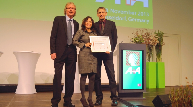 Finalist und Branchenvorbild der GDA – Gemeinsame Deutsche Arbeitschutzstrategie
