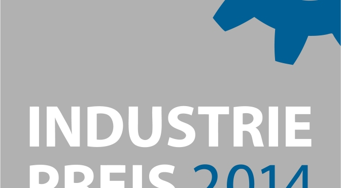 Industriepreis-Prädikat