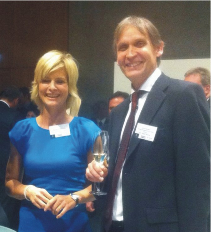"DEKRA-Award : ""Bestmarke"" MFA"