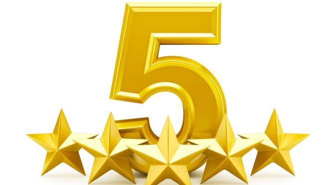 Fünf Auszeichnungen für Ihre Zahnarztpraxis und Ihr dentales Qualitätsmanagement – Rex verus ipse sugit